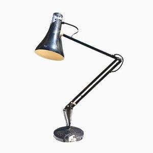 Lámpara de mesa Anglepoise de Herbert Terry & Sons, años 60