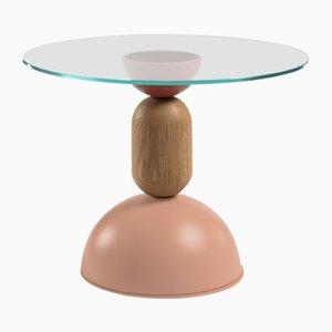 Table Basse Rondò 4 par Debonademeo pour Medulum