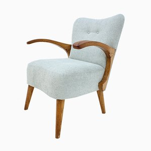 Fauteuil Club Lady Mid-Century, 1960s