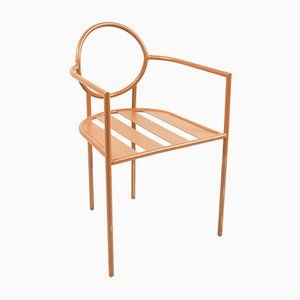 Chaise de Jardin Halo par Artefatto Design Studio pour SECOLO