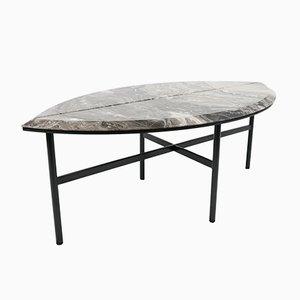 Table Basse Book One par Artefatto Design Studio pour SECOLO