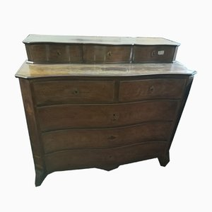 Antique Piedmontese Commode