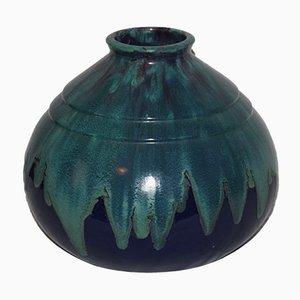 Vintage Vase von Primavera für C.A.B., 1920er