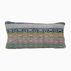 Federa piccola fatta a mano di Vintage Pillow Store Contemporary