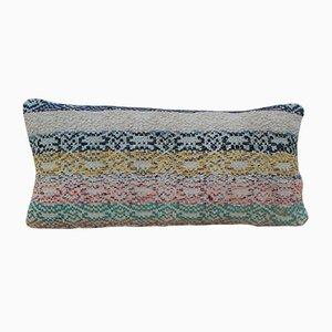 Funda de cojín pequeña hecha a mano de Vintage Pillow Store Contemporary