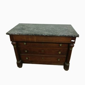 Antique Empire Commode