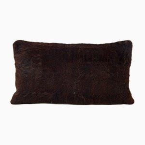 Zotteliger Siirt Kelim Kissenbezug von Vintage Pillow Store Contemporary, 2010er