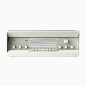 Atelier 3 Radio by Dieter Rams for Braun, 1961