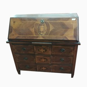 Antique Threaded Dresser