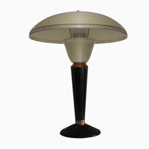 Vintage Tischlampe von Eileen Gray für Jumo