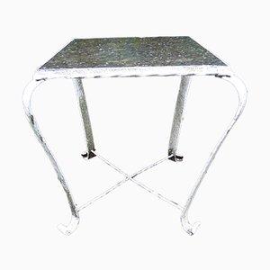 Mid-Century Italian Garden Table