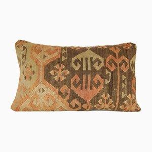 Funda de cojín Kilim de Vintage Pillow Store Contemporary, década del 2010