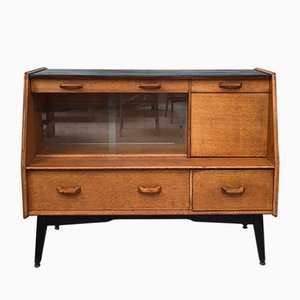 Mid-Century Highboard von G-Plan