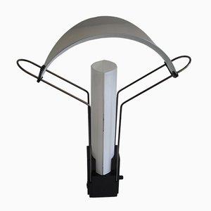 Palio Tischlampe von Perry King & Santiago Miranda für Arteluce, 1980er
