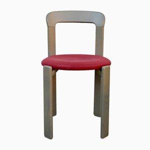 Chaise Vintage par Bruno Rey pour Kusch & Co