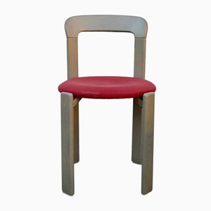Vintage Chair by Bruno Rey for Kusch & Co