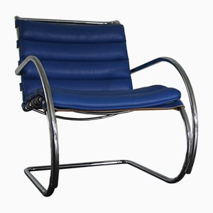 MR Lounge Chair by Mies van der Rohe for Knoll Inc., 1990s