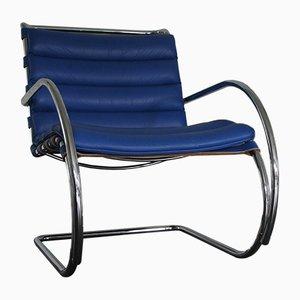 MR Sessel von Mies van der Rohe für Knoll Inc., 1990er