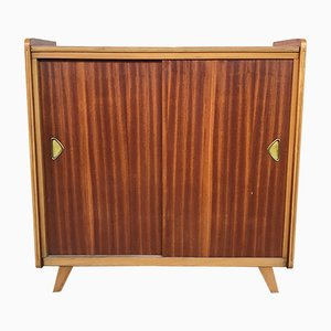 Small Mid-Century Cabinet