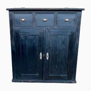 Vintage Industrial Cabinet, 1920s