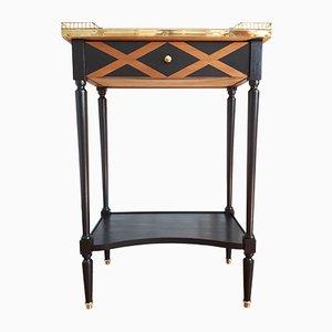 Tavolino in stile Luigi XVI, anni '60