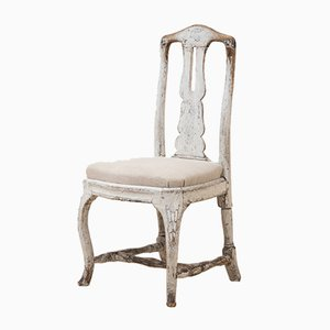 18th-Century Swedish Chair