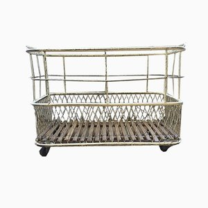Vintage Bakers Trolley