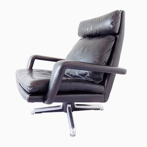 Vintage Lounge Chair from Hans Kaufeld