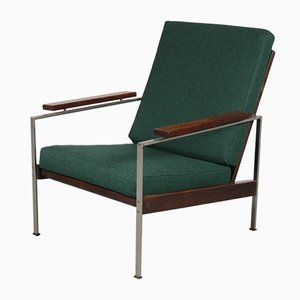 Modern Dutch Lounge Chair by Rob Parry, 1960s