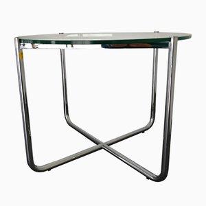 Tavolino da caffè nr. 6292 di Mies van der Rohe per Knoll Inc., anni '90