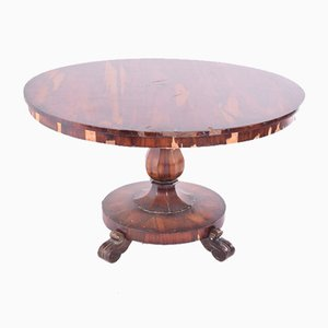 Antique Rosewood Dining Table