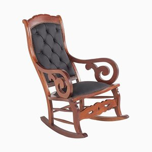 Rocking Chair Antique