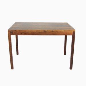 Table Basse en Palissandre, 1960s