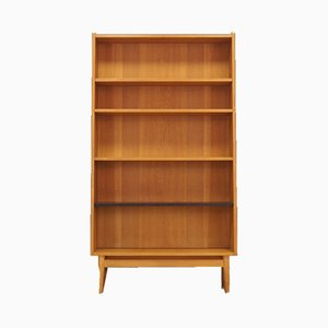 Vintage Bookcase by Johannes Sorth for Bornholm