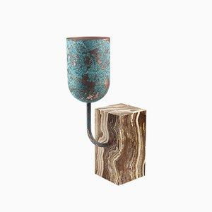 Große Aboram Vase von Sam Baron für JCP Universe
