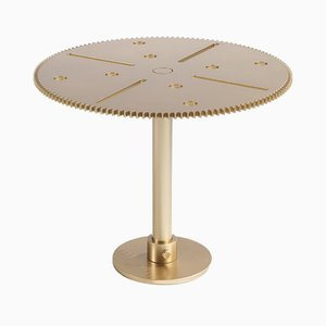 Maseen A-X coffee table by Samer Alameen for JCP Universe