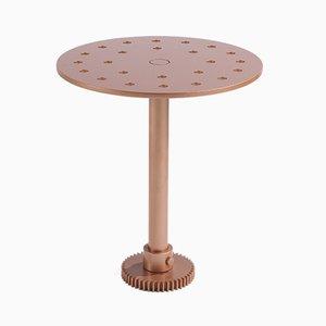 Tavolino da caffè Maseen A di Samer Alameen per JCP Universe