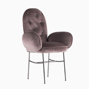 Ttemic Armchair by Matteo Cibic for JCP Universe