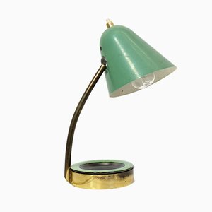 Water Green Lamp, 1950s