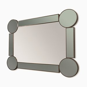 Drummond Mirror by Patrizia Guiotto for VGnewtrend