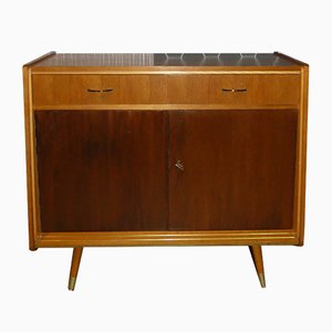 Two-Tone Chest of Drawers, 1950s