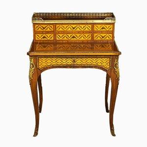 Französischer Vintage Damen-Schreibtisch