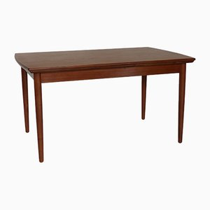 Teak Table from Samcon, 1960s