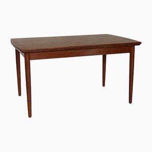 Tisch aus Teak von Samcon, 1960er