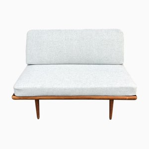 Vintage Daybed by Peter Hvidt & Orla Mølgaard-Nielsen for France & Søn, 1960s
