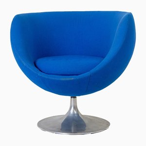 Crocus Tulip Armchair by Pierre Guariche, 1960s