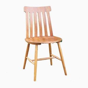 Mid-Century Stuhl von Jan Hallberg für Samcon