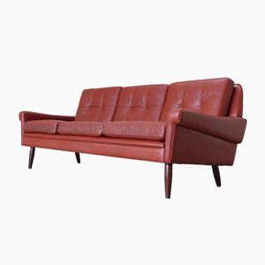 3-Sitzer Sofa von Svend Skipper für Skipper Mobler