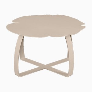 White Iron Model Andy Coffee Table from VGnewtrend