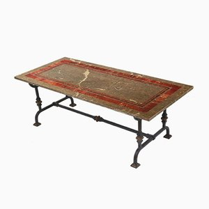 Aster Marble Coffee Table from Cupioli Luxury Living, 2017